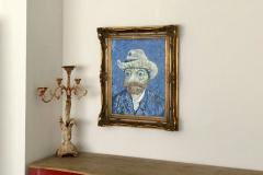 Vincent van Frosch